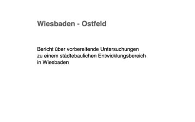 Wiesbaden Ostfeld