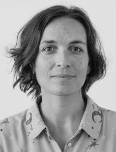 Dr. Johanna Hoerning