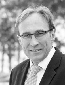 Prof. Dr.-Ing. Martin Haag