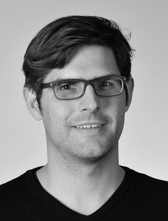 Dr. Florian Krummheuer