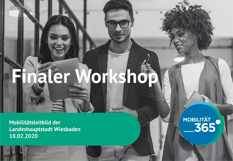 Präsentation Finaler Workshop