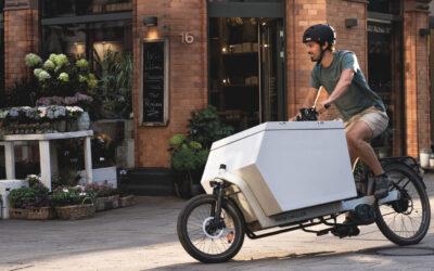 Zwei Wochen gratis lang Cargo-Bikes testen
