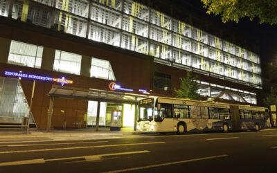 Fahrplanverbesserungen zum neuen Schuljahr ab 17. August 2020