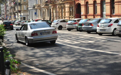 ESWE Verkehr erstellt Parkraumkonzept